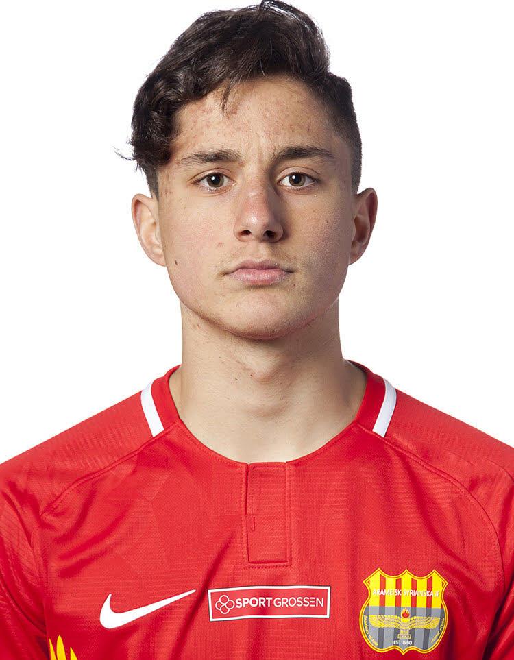 Carlos Andrias Durmaz