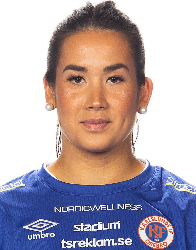 Mimmi Paulsson-Febo