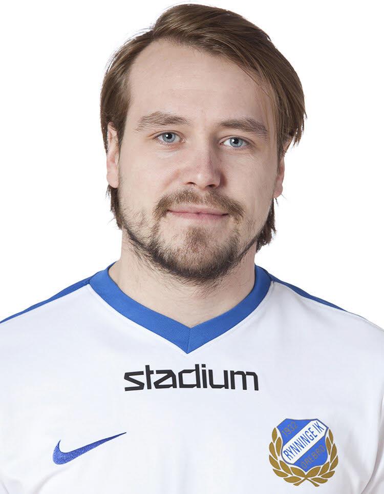 Jens Arrby