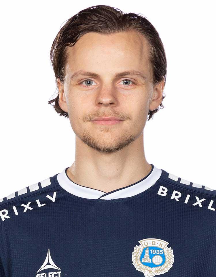 Fredrik Martinsson