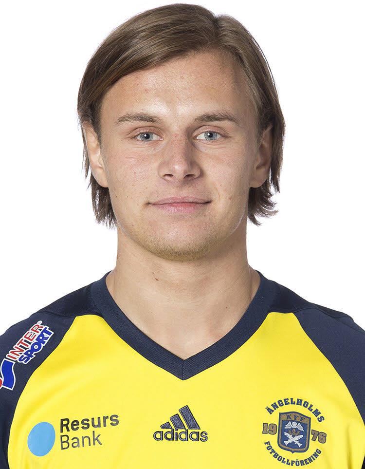 Emil Rydström