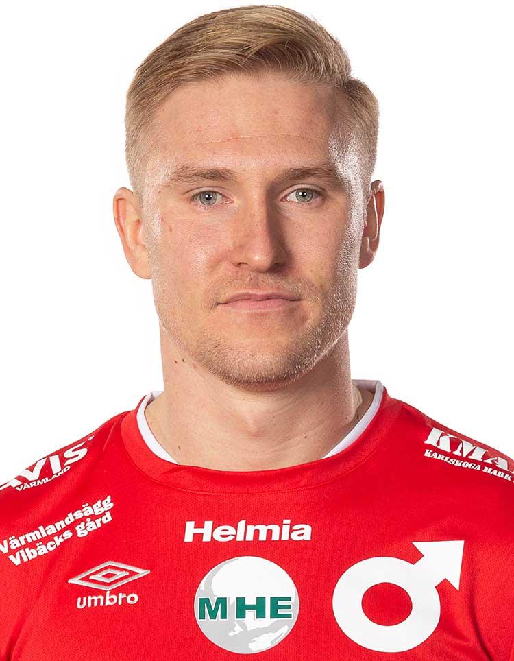 Oliver Ekroth