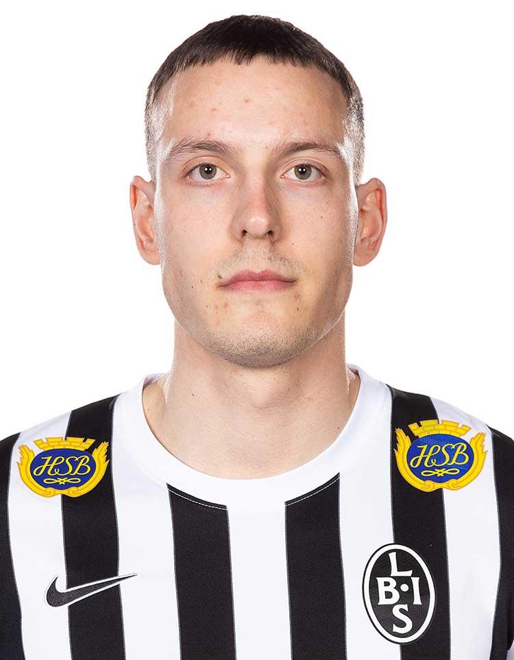 Viktor Ekblom