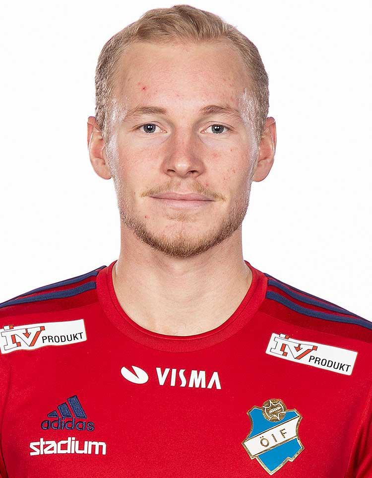 Adam Bergmark Wiberg