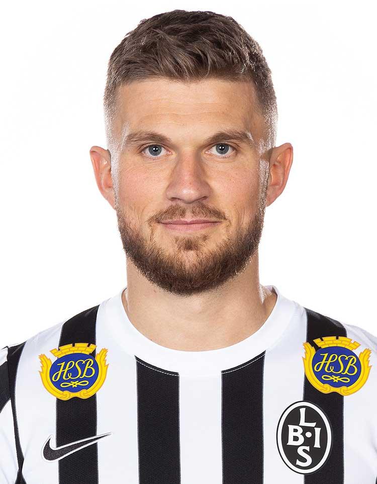 Erik Pärsson