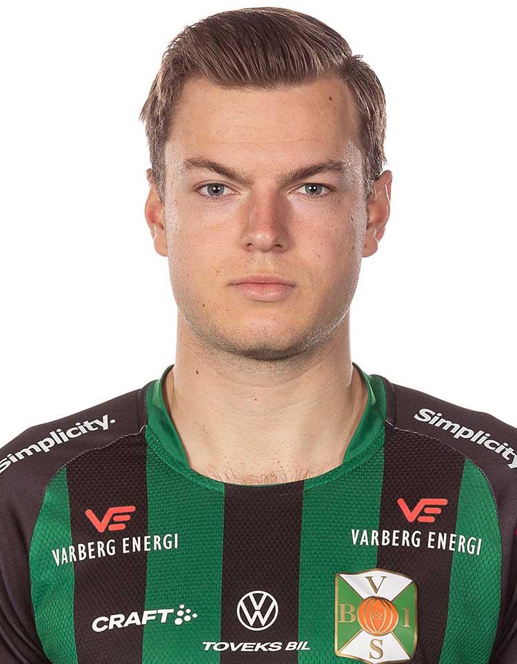Albin Winbo