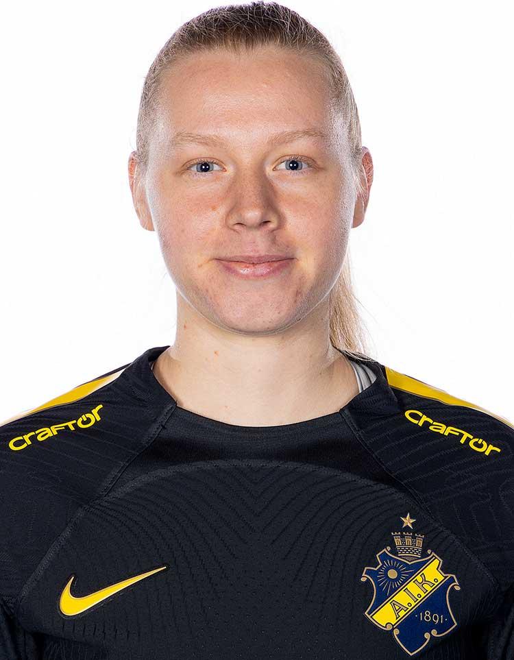 Sofia Parkner