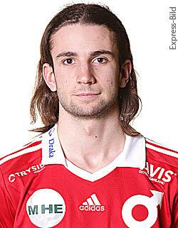 Daniel Djuric