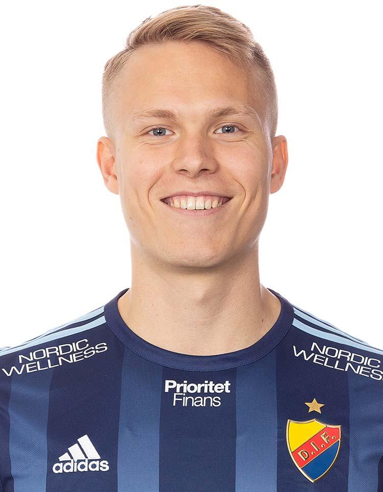 Jonathan Augustinsson