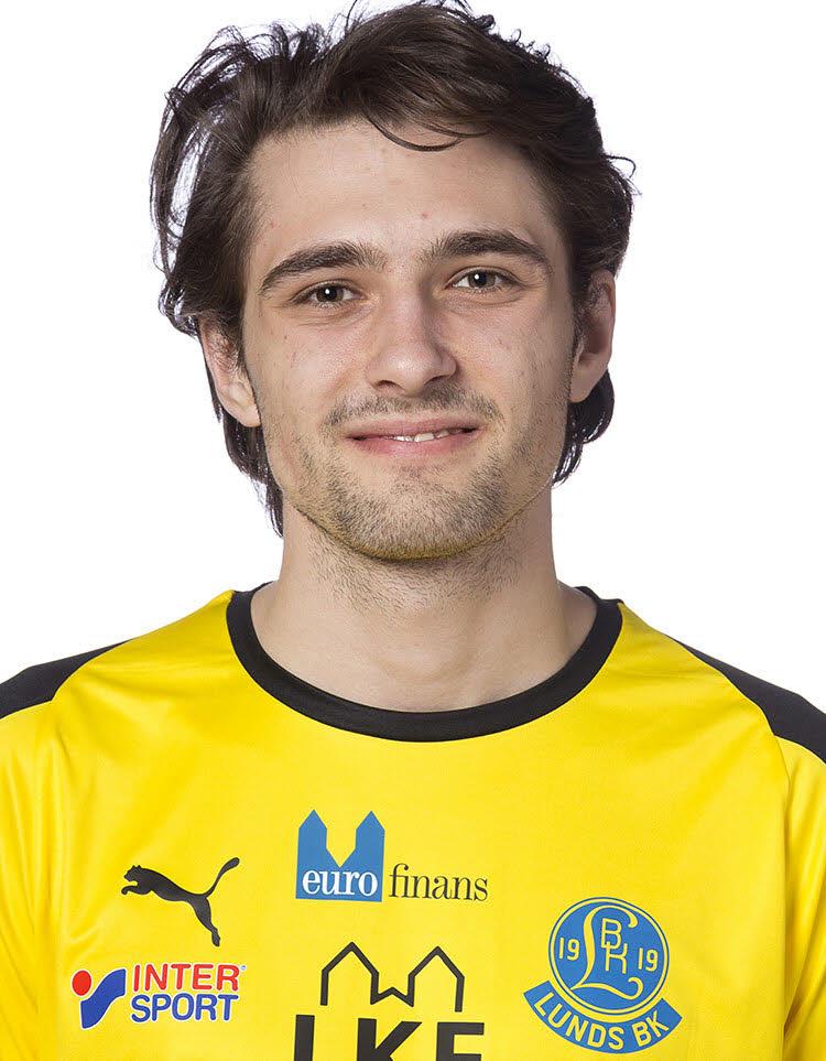 Emil Killander