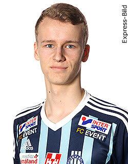 Erik Hermansson