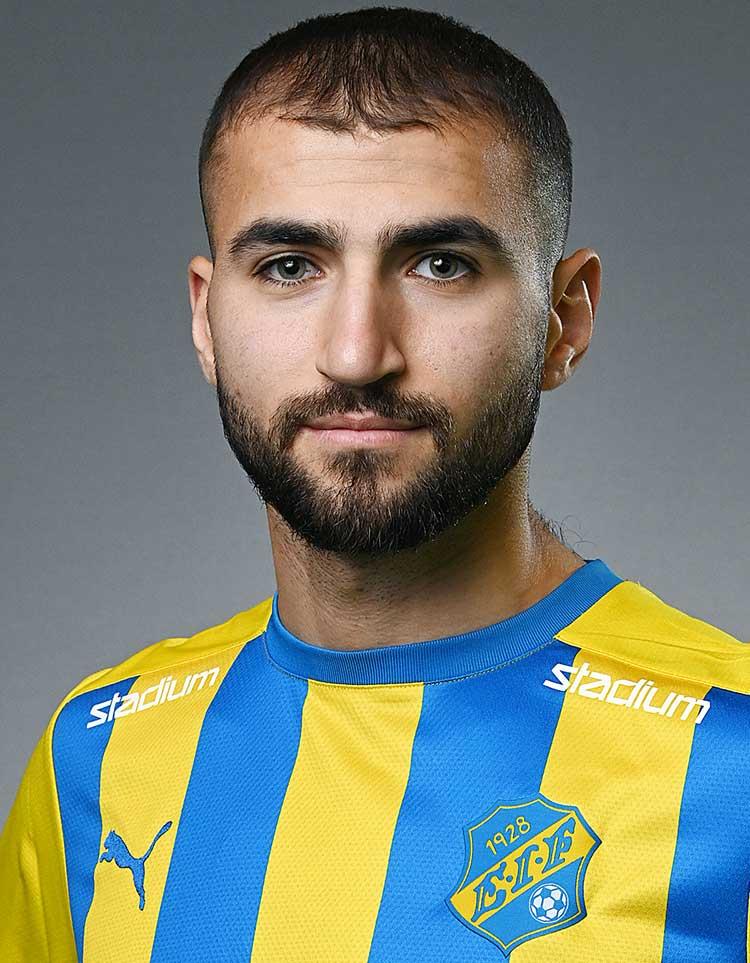 Tarek Alnator