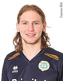 Daniel Tidstrand