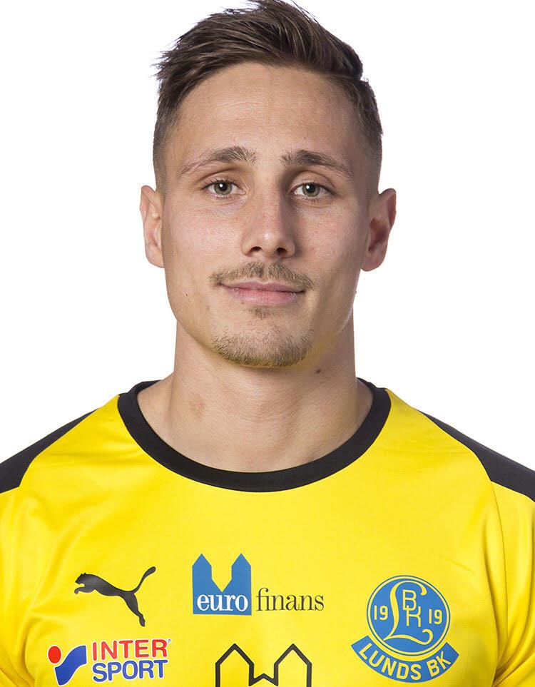 Christoffer Levi