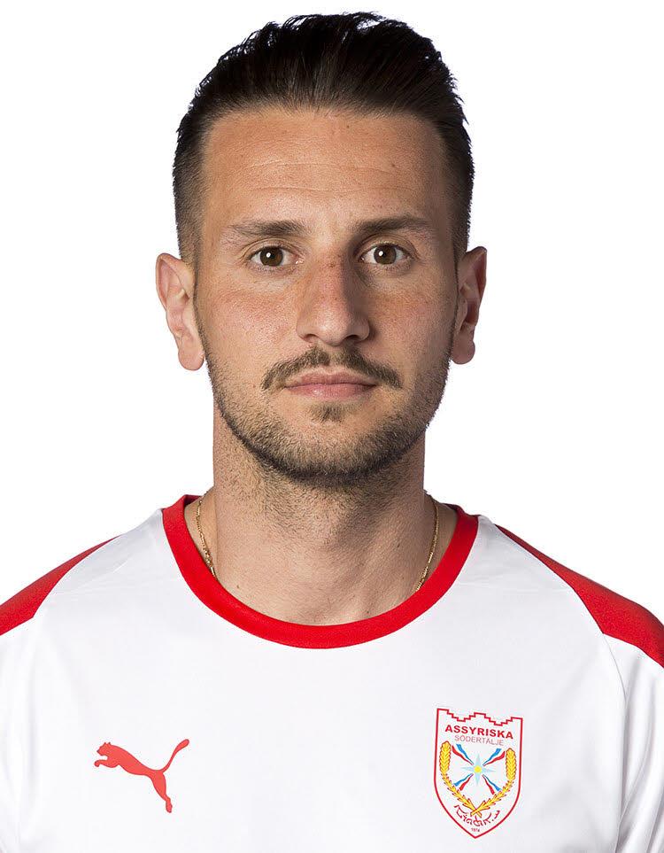 Armin Tankovic