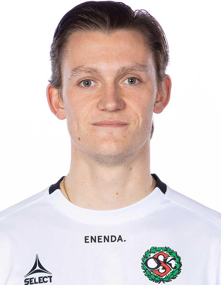 Daniel Hultqvist