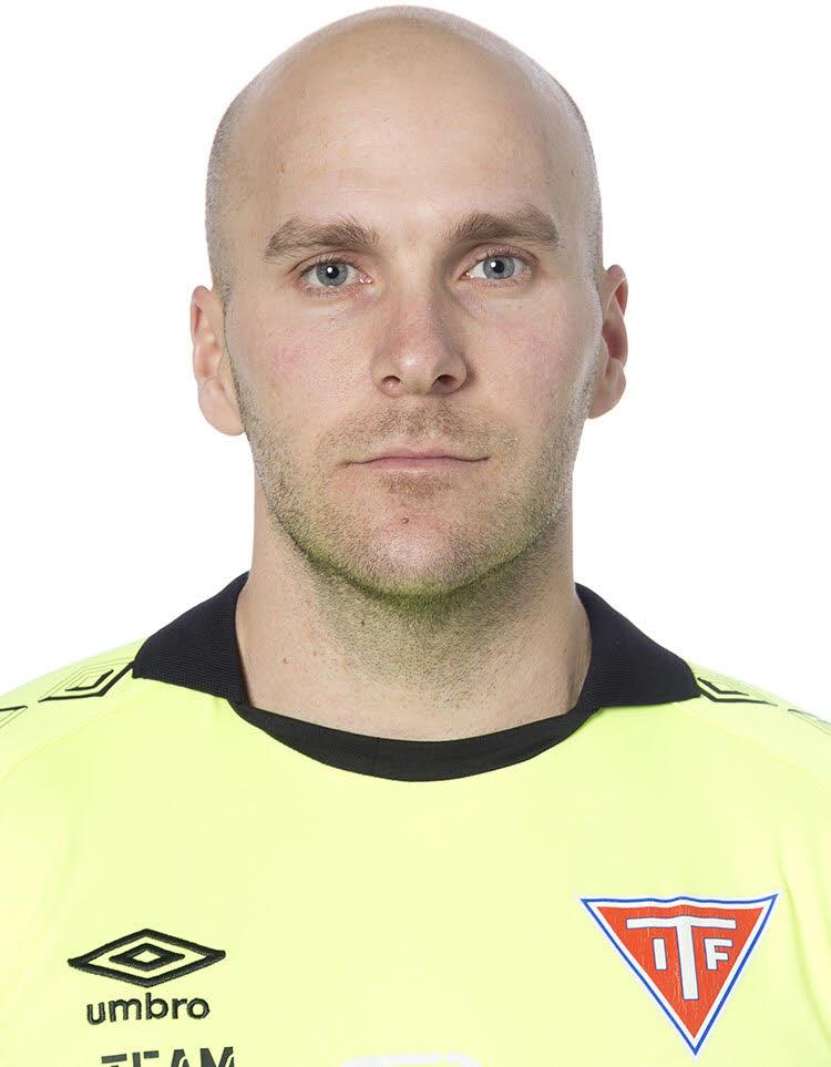 Joakim Dahlberg