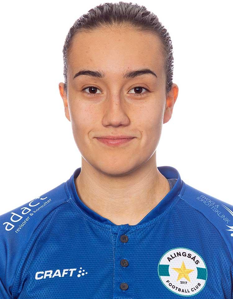 Karolina Bucaro Stenman