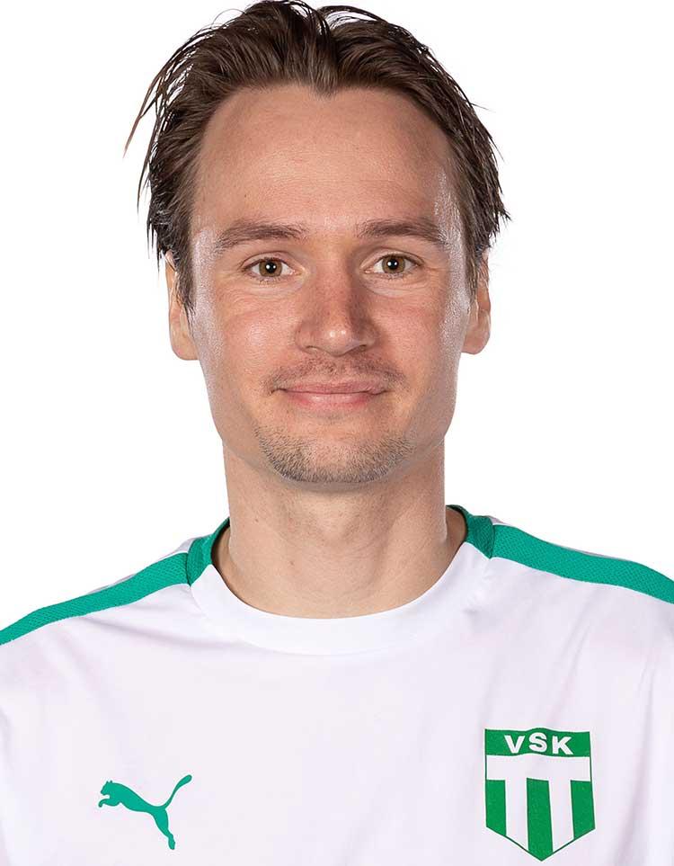 Viktor Prodell