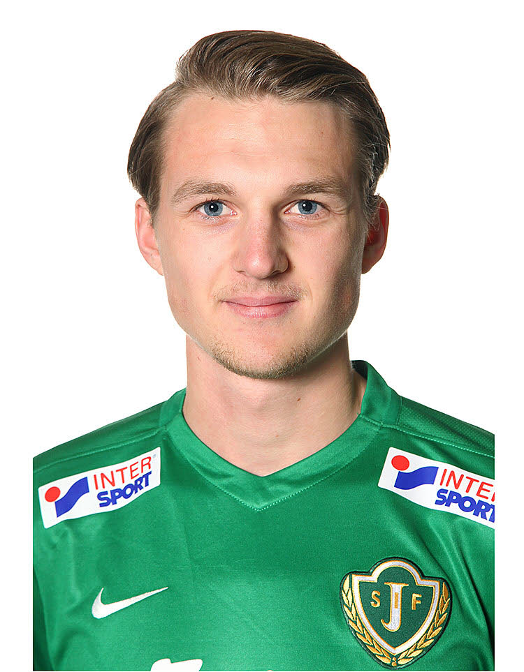 Markus Tegebäck