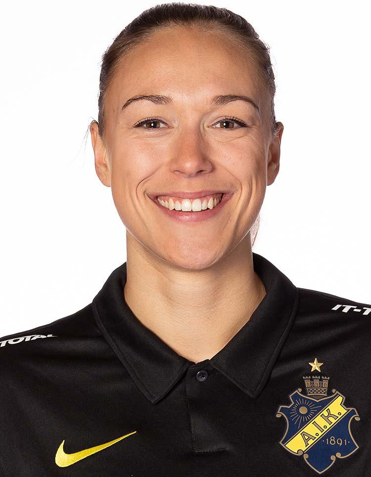 Fanny Johansson