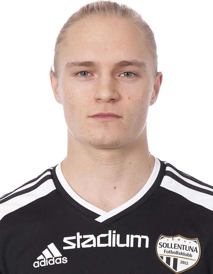 Elias Löfberg