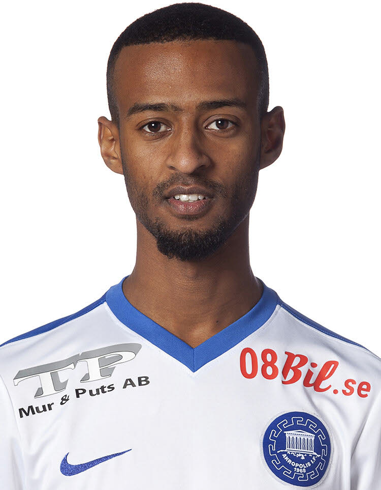 Eyasu Alemayehu