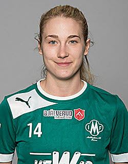 Erica Eriksson