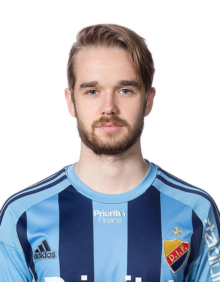 Daniel Mikal Aas Berntsen