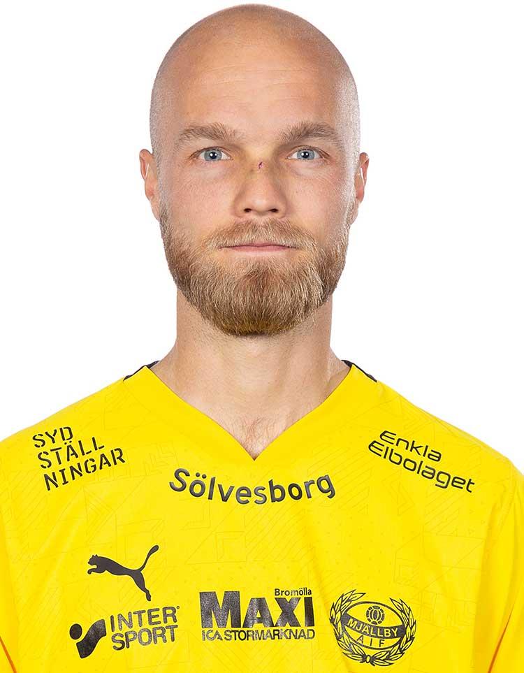 Viktor Gustafson