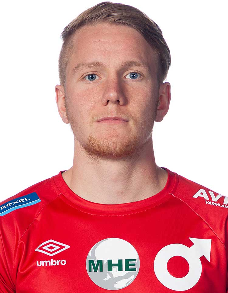 Oliver Nilsson