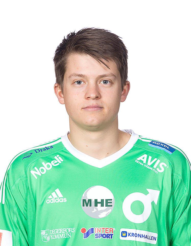 Oscar Klasson