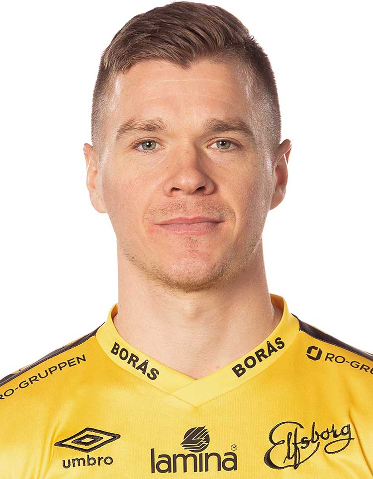 Samuel Holmén