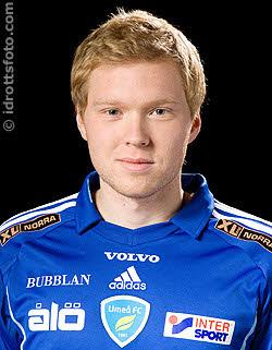 Fredrik Wennebro