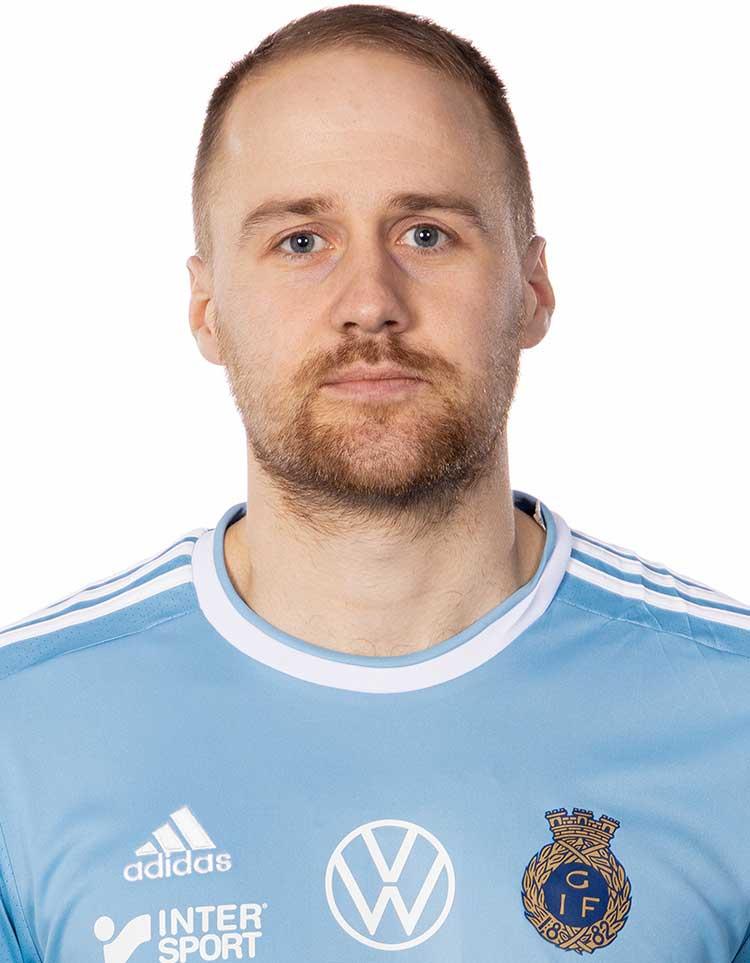 Oscar Lundin