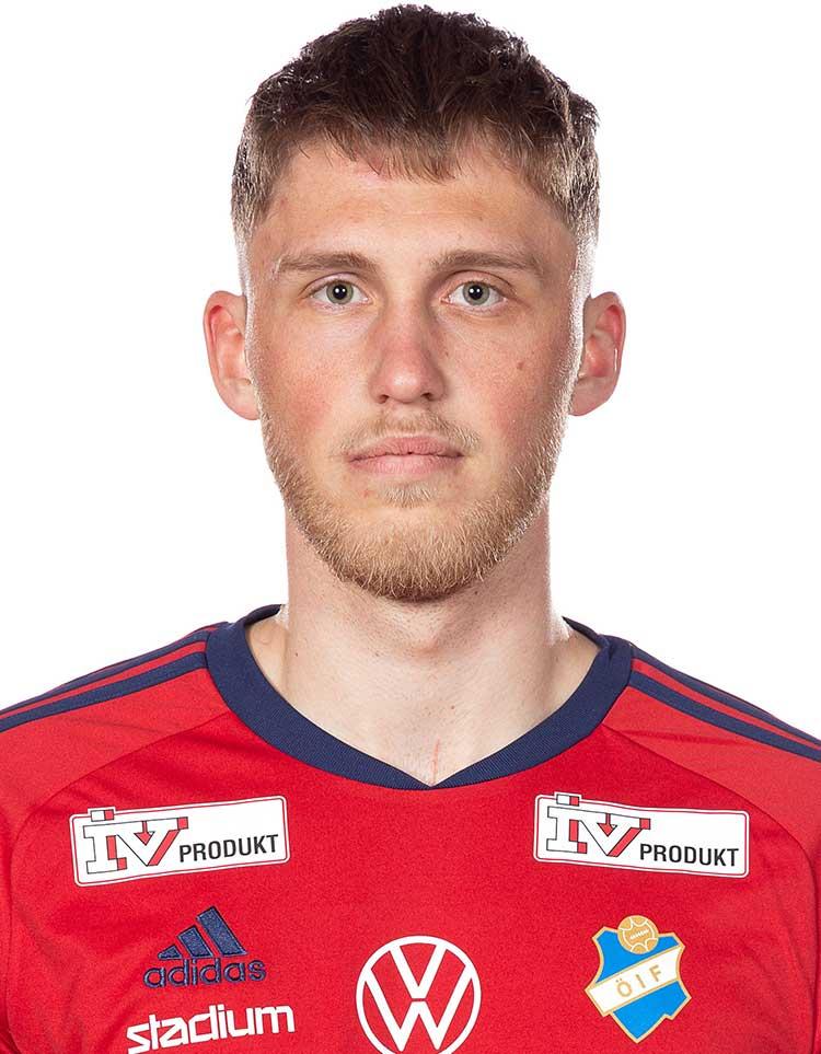 Emil Engqvist
