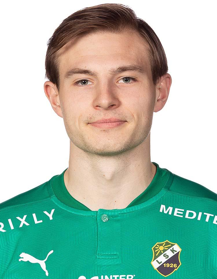 Linus Dahl
