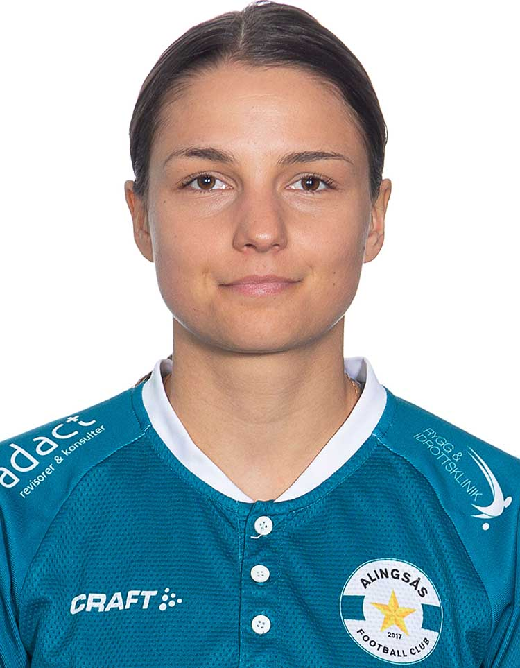 Alexandra Roholt
