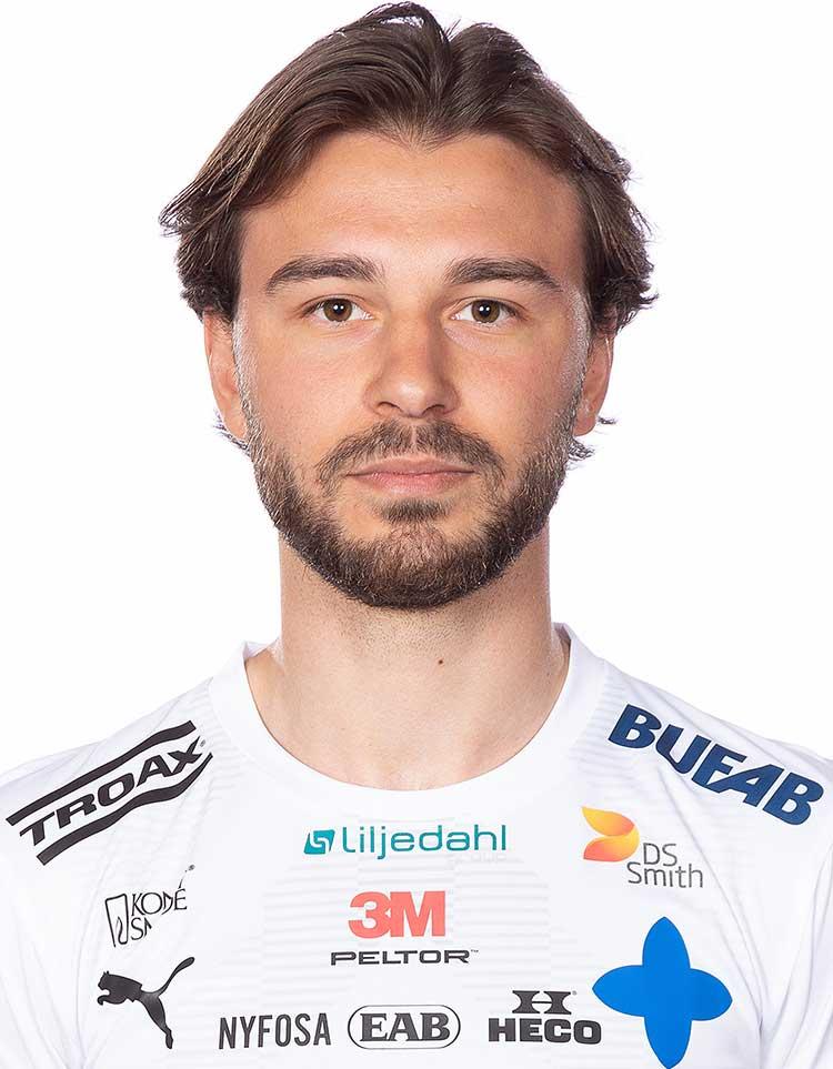 Edvin Becirovic