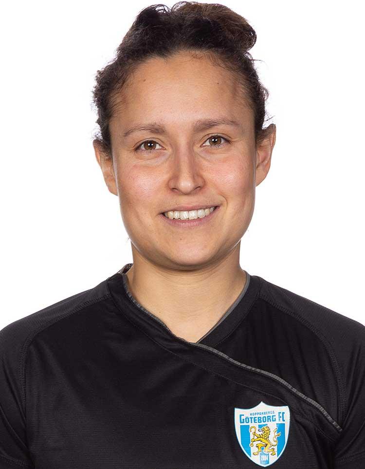 Catrine Johansson
