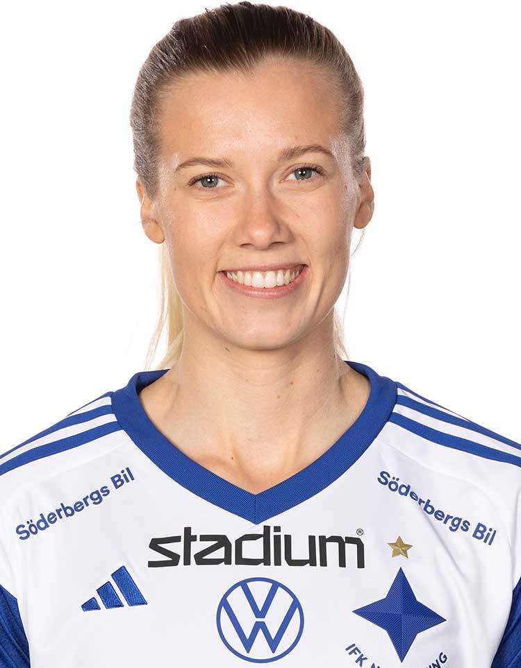 Ebba Handfast