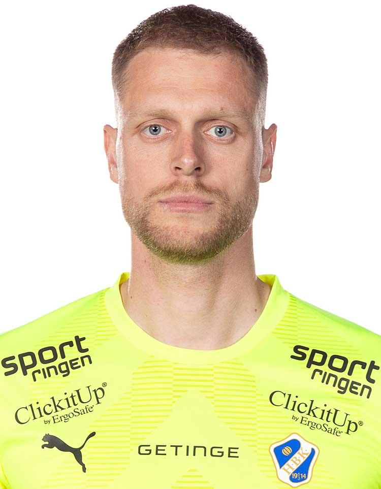 Malkolm Nilsson Säfqvist