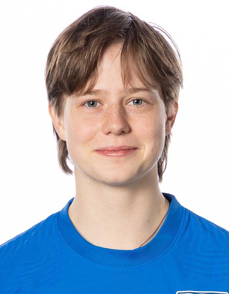 Fiona Eriksson