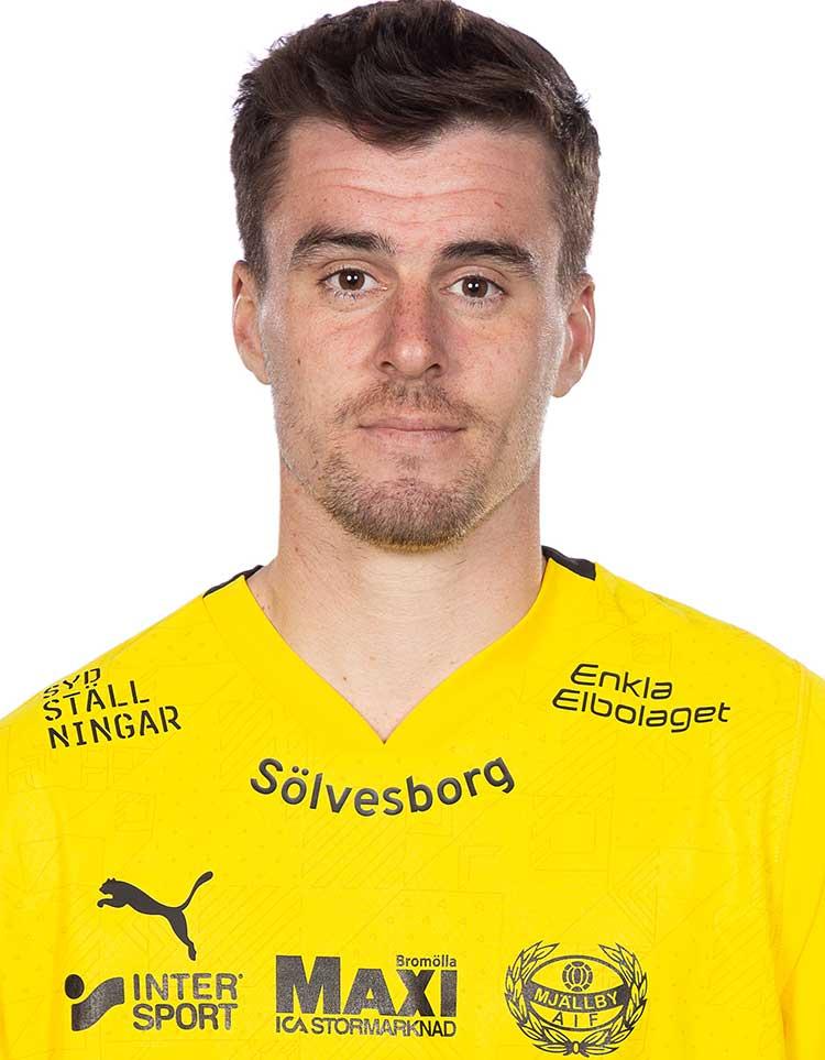 Jesper Gustavsson