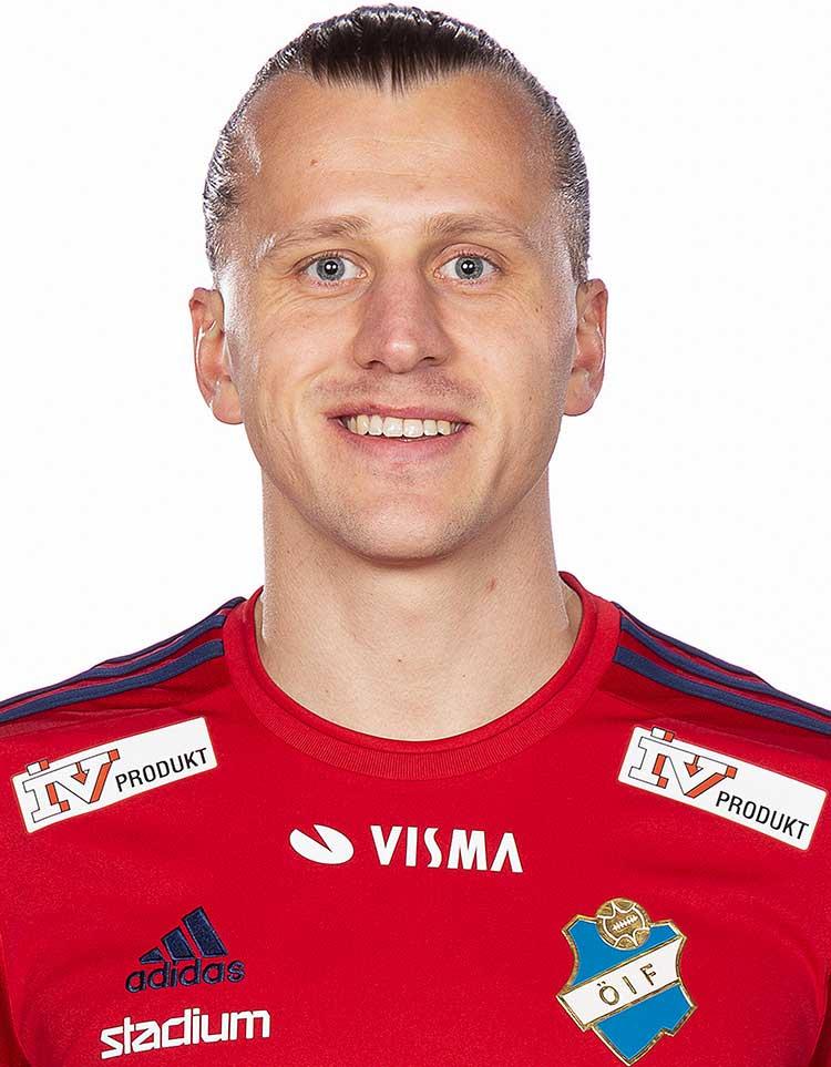Jesper Jonasson Westermark