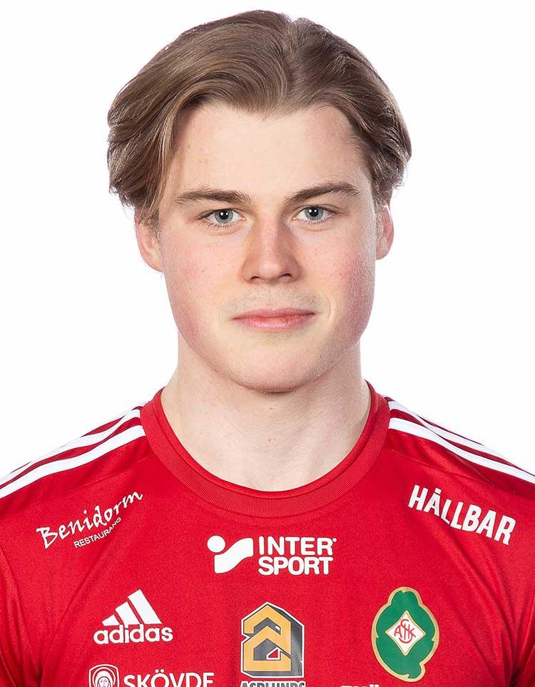 Linus Mattsson