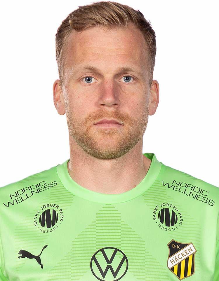 Peter Abrahamsson