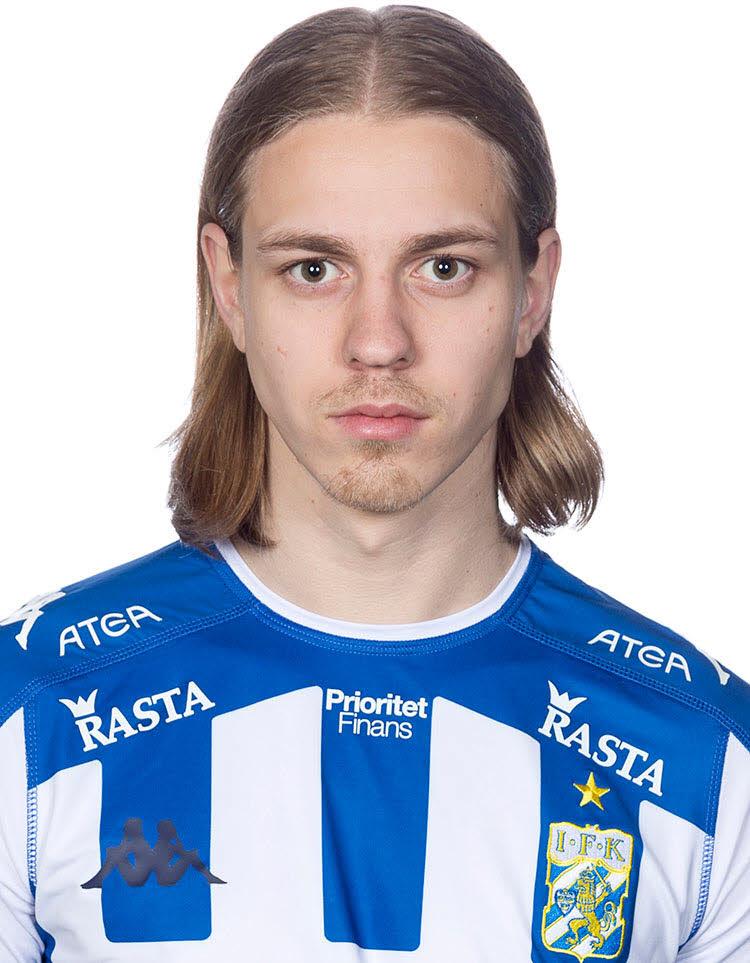 Elías Már Ómarsson