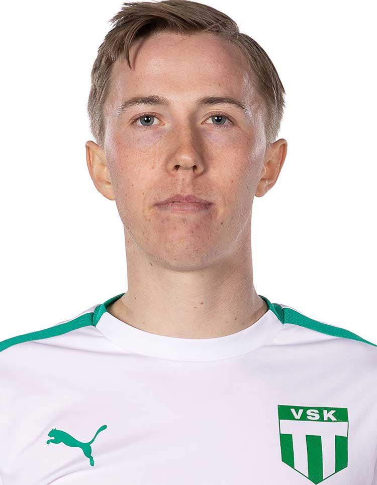 Jakob Lindahl