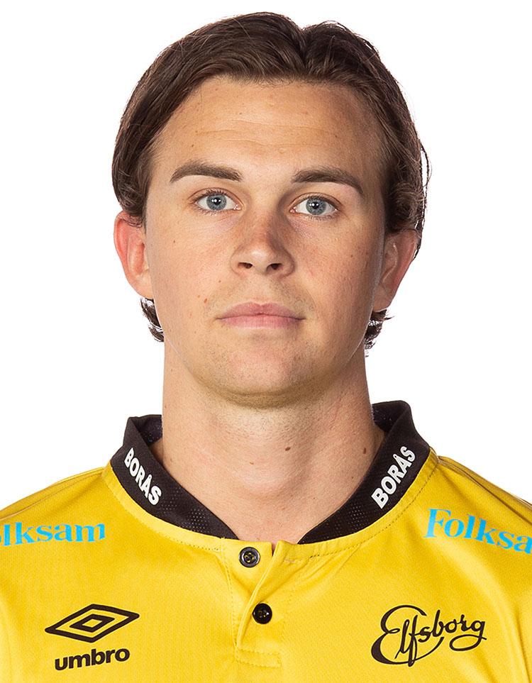 Rasmus Rosenqvist